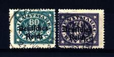 GERMANY - GERMANIA ANTICHI STATI - BAVIERA - 1920 - Francobolli di servizio: Bay