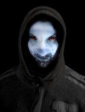 NUEVO Fiesta Halloween Horror miedo COMPLETO Antifaz de disfraz