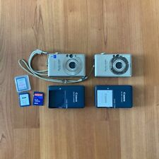 Canon Power Shot SD450 Bundle