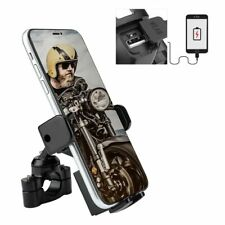 Motorcycle Phone Holder 7/8-1