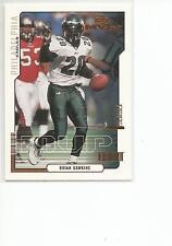 BRIAN DAWKINS 2000 Upper Deck MVP card #130 Philadelphia Eagles Football NR MT