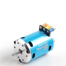 Motore elettrico Justock Sensore 1 10 8.5t hobbywing 90040060 #700072