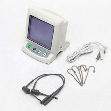 Dental Apex Locator Endodontic Root Canal Finder Endo Equipment with Accessories