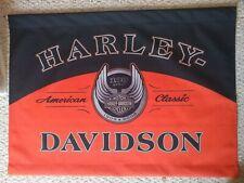 Harley Davidson 105th Anniversary Banner Dealer Exclusive *RARE FIND*