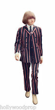 BRIAN JONES THE ROLLING STONES LIFESIZE CARDBOARD STANDUP STANDEE CUTOUT POSTER