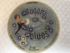 Vogue Picture Record Clyde McCoy Sugar Blues Purchased From Antique Archaeology