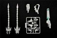 Expansion unit Armed  VN/BS for Bandai 1/144 RG HG RX-0 Unicorn Gundam green