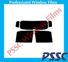 JEEP RENEGADE 2015-corrente 4 PORTA Pre Taglio Window Tint/Window Film/Limousine