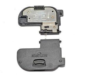Canon EOS 5D Mk IV Batterie Porte Chambre Housse Couvercle pour Canon EOS Mk IV