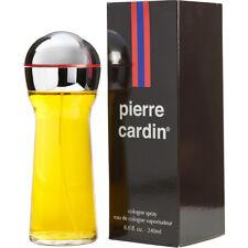 PIERRE CARDIN 240ml EDC SPRAY FOR MEN BY PIERRE CARDIN ------------- NEW PERFUME