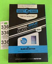 Gadget Guard Black Ice Glass Screen Protector for Samsung Galaxy Tab E 8.0