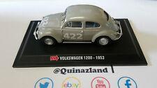 Sunstar 1000 Miglia Volkswagen 1200 1953 1/43 (CG22)