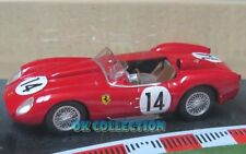1:43 FERRARI 250 Testarossa (24H Le Mans 1958) Gendebien / Hill - Fabbri (30)