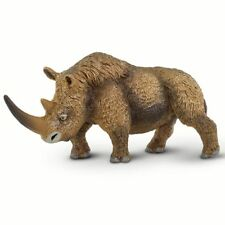 WOOLLY RHINOCEROS Dinosaur 100089 ~ New/2019! ~  Free Ship/USA w/$25+ SAFARI