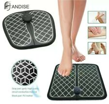 EMS Electric Foot Stimulator Massager, Full Automatic Foot Massage US STOCK