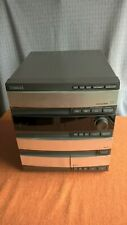 Yamaha GX-500 Mini Stereo Component System Radio-Kassette (CD defekt) NUR GERÄT