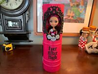 Ever After High Briar Beauty Doll and Furniture Set Rare LOT Bundle
