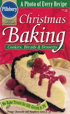 Pillsbury Classic Cookbooks #201 CHRISTMAS BAKING Nov 1997 Cookies Breads & More