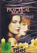 DVD NEU/OVP - Practical Magic - Zauberhafte Schwestern - Sandra Bullock