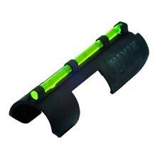 Hi-Viz MPB-TAC Sight Fits Most 12 Gauge Plain Barrel Shotguns Green Front Only
