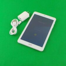 """ACER Iconia One 8 Tablet 8"""" 16GB White B1-850 Read (Used) #syas7"""