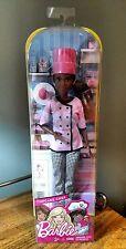 Barbie Career Cupcake Chef Doll
