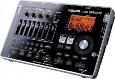 Boss BR-800 8 track Digital Recorder Audio Interface Authorized Dealer Multi