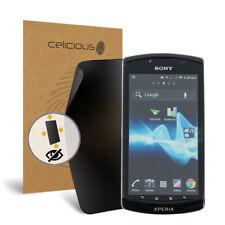 Celicious Privacy Plus Sony Xperia neo L [360°] Sicht- und Bildschirmschutzfolie