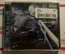 Eminem - Slim Shady LP MADE IN MEXICO Dr. Dre Snoop Dogg Xzibit Kurupt Rap CD