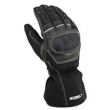 Winterhandschuhe  Motorrad Roller Handschuhe Winter wasserdicht atmungsaktiv Neu