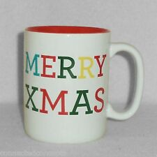Christmas SunnySide Up Coffee Mug from About Face Designs - Merry Xmas NEW!