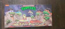 neca TMNT turtles in disguise 4 pack set target