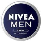 Nivea Men Creme Face Body Hands 150ml