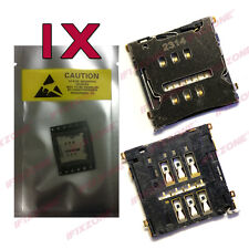 1 x New SIM Card Reader Slot Socket Holder Module LG G PAD 7.0 TABLET V410 USA