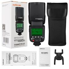 XPro-S Trigger Für Sony Kamera I4Z7 Godox TT685S TTL HSS Cam Blitz Blitzgeräte