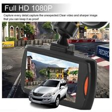 AUTO HD 1080P Car DVR Camera Dash Cam Video 2.7inch LCD  Display Night Vision