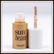 benefit SUN BEAM GOLDEN BRONZE Face Highlighter Travel Size 0.13 oz New Genuine