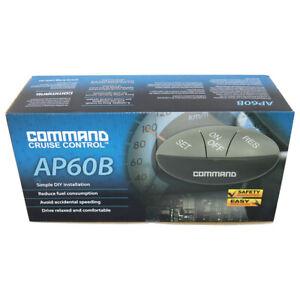 Cruise Control Ap60 Diy Vacuum Actuator Automatic Universal Fit