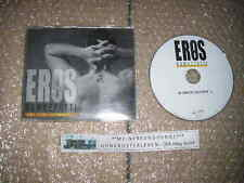 CD Pop Eros Ramazotti - Un' Emozione Per Sempre (1 Song) Promo BMG ARIOLA