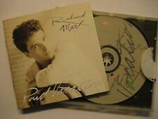 "RICHARD MARX ""PAID VACATION"" - CD"