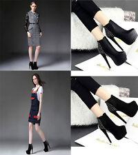 Wedge Narrow (AA, N) Unbranded Heels for Women