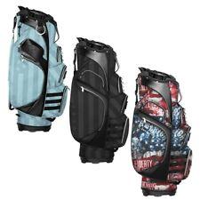 NEW Subtle Patriot Covert Golf Cart Bag 15-way Top - Choose Your Color!