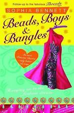 Threads: Sequins, Stars and Spotlights, New, Sophia Bennett Book