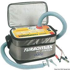 Gonfiatore Bravo Turbo Max 12 V | Marca Osculati | 66.447.00