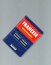 dizionario francese/it- italiano/fr - mini tascabile - modern publishing house