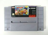 The Legend of the Mystical Ninja (Super Nintendo Entertainment System, 1992)