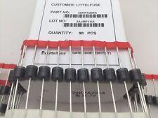 20KPA204A Littelfuse, 20kW 204 VWM 329 VC 61.4 Amp, TVS Diode, Unidirectional