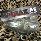 NEW Valken V-Max A5/X7/Phenom Cyclone Feed Paintball Hopper Loader - ACU Camo