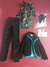 """Tonner Tyler 16"""" CAMI 2012 JUST RIGHT Complete Doll Clothes Outfit ANTOINETTE"""