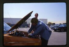 1979 Lubri Lon Long Beach Grand Prix Formula 1 - Vintage Race Slides Lot of 12